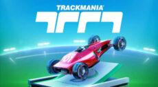 Бесплатно получаем игру Trackmania