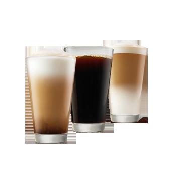 Купон 21 в КФС | Кофе 0,2 литра на выбор